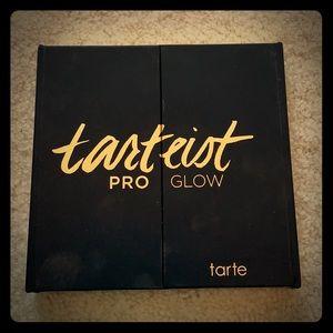Tarteist Pro Glow palette